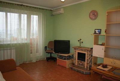 Посуточная аренда двухкомнатной квартиры в Харькове на Спортивной