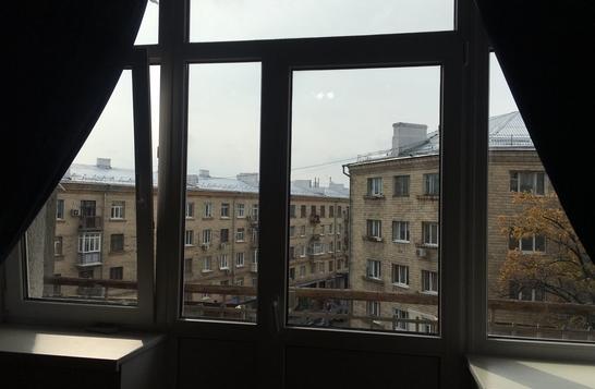 Посуточная аренда квартиры по улице Гиршмана 19