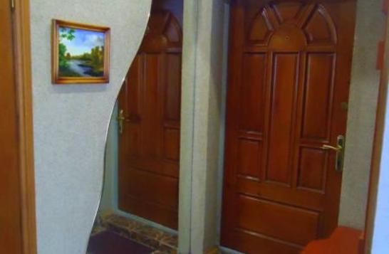 Трехкомнатная квартира на метро Площадь Конституции (Исторический музей)
