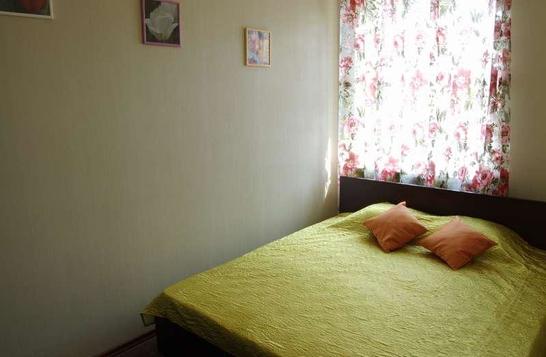 Трехкомнатная квартира в Харькове посуточно по ул. Университетская,