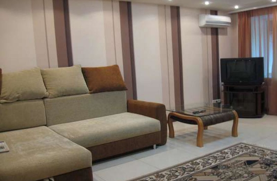 1-room apartment on Otakara Yarosha 47